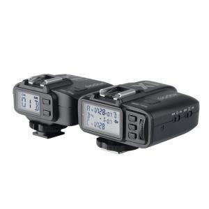 Disparador Godox X1 TTL HSS emisor-receptor para Canon