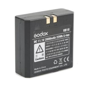 Batería Godox VB-18 para Flash Ving V850/860