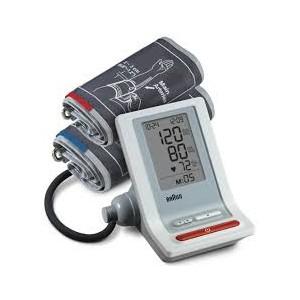 Tensiómetro Braun BP4600