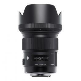 Sigma 50mm F/1.4 DG HSM ART para Nikon