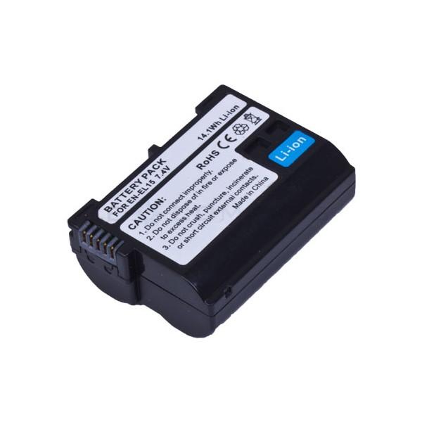Batería Ultrapix ENEL-15 para Nikon