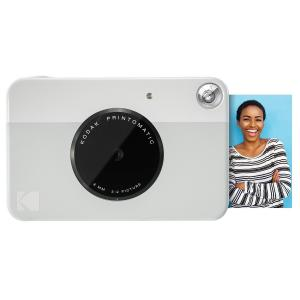 Cámara instantánea Kodak Printomatic Gris