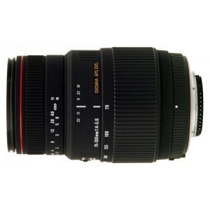 Sigma 70-300mm f/4-5.6 APO DG MACRO para Sony