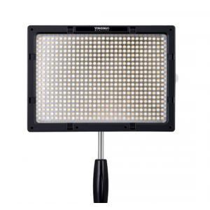 Iluminador LED Yongnuo YN600S