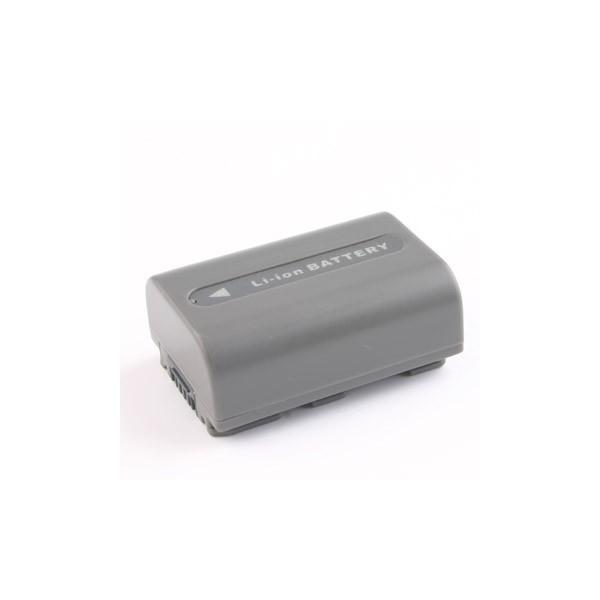 Batería Ultrapix NP-FP50 para Sony