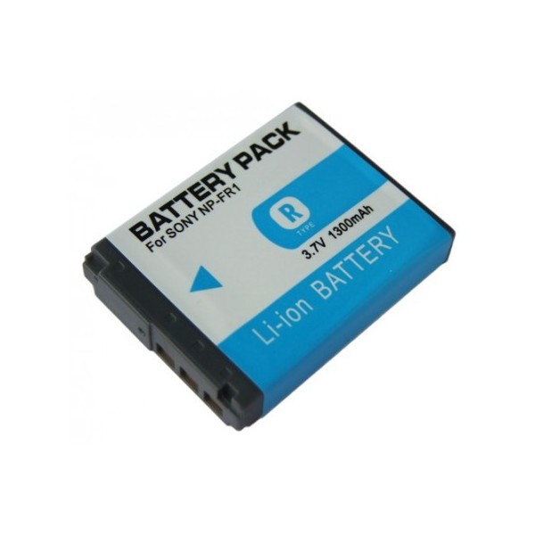 Batería Ultrapix NP-FR1 para Sony