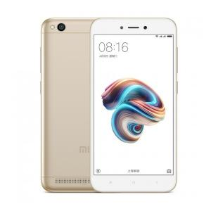Teléfono Móvil Xiaomi Redmi 5A 16GB Dorado