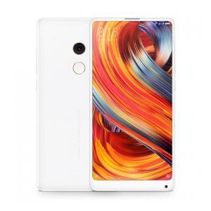 Teléfono Móvil Xiaomi Mi Mix 2 128GB Edición Especial Blanco