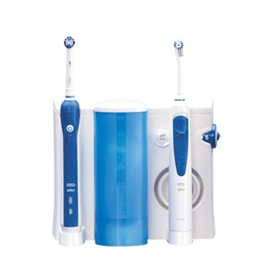 Braun Oral-B Oxyjet + 3000