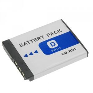 Batería Ultrapix NP-BD1 para Sony