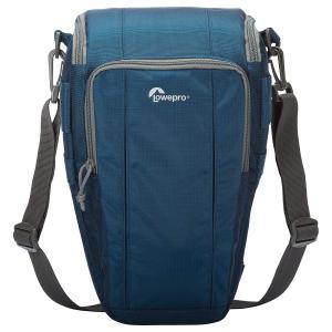 Funda Lowepro Toploader Zoom 55 AW II Azul