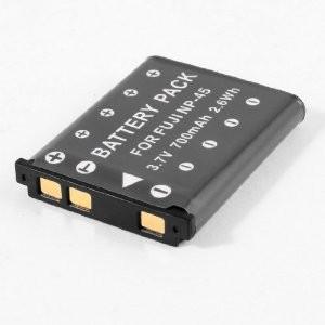 Batería Ultrapix NP-45 para Fujifilm