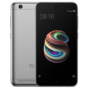 Teléfono Móvil Xiaomi Redmi 5A 16GB Gris