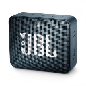 Altavoz bluetooth JBL GO 2 Slate Navy