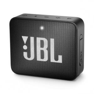 Altavoz bluetooth JBL GO 2 Midnight Black