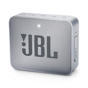 Altavoz bluetooth JBL GO 2 Ash Gray