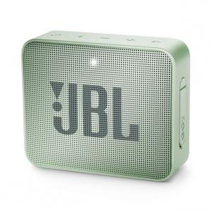 Altavoz bluetooth JBL GO 2 Seafoam Mint