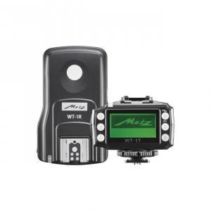 Disparador inalámbrico transceptor-receptor Metz WT-1 para Nikon