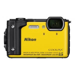 Nikon Coolpix W300 Amarillo