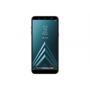 Samsung Galaxy A6+ Dual SIM Negro