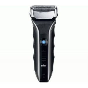 Afeitadora Braun 570S