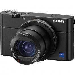 Cámara compacta Sony Cyber-shot DSC-RX 100