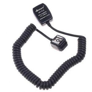 Cable TTL para Nikon