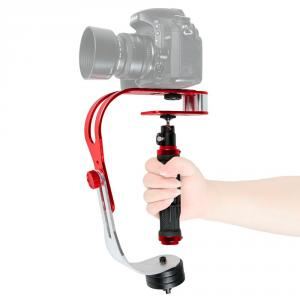 Estabilizador de mano para cámaras UPNZ-DS03