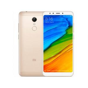 Teléfono Móvil Xiaomi Redmi 5 Plus 64Gb Dorado