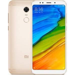 Teléfono Móvil Xiaomi Redmi 5 16GB Dorado