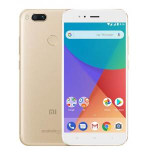 Teléfono Móvil Xiaomi Mi A1 4G 32Gb Dorado
