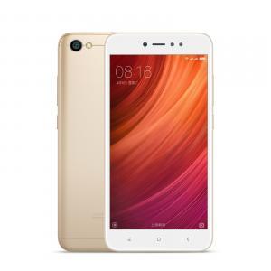 Teléfono Móvil Xiaomi Redmi Note 5A 16GB Dorado