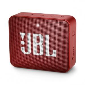 Altavoz bluetooth JBL GO 2 Ruby Red