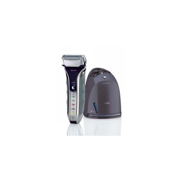 Afeitadora Braun 570CC