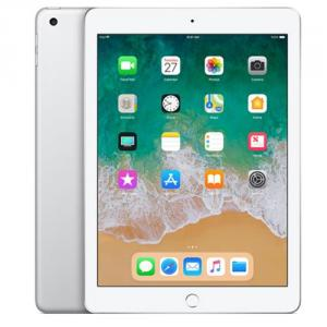 """Apple iPad 9.7"""" (2018 - 6ª Generación) WIFI 32GB Plata"""
