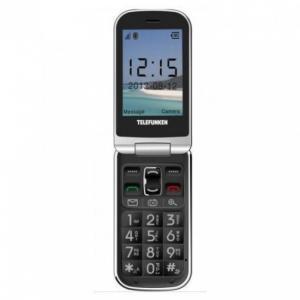 Teléfono Móvil Telefunken TM 200 Cosi Negro