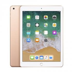 "Apple iPad 9.7"" (2018 - 6ª Generación) WIFI 32GB Oro"