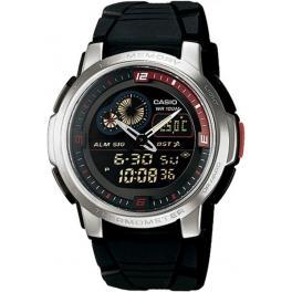 Reloj Casio AQF-102W-1BV