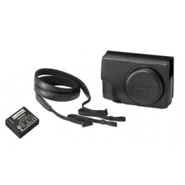 Pack de accesorios originales para Panasonic Lumix DC-TZ200