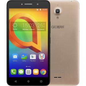 Teléfono móvil Alcatel A2 XL 8050D Dorado
