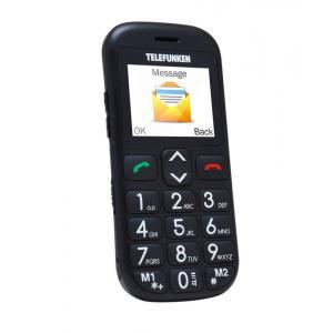 Teléfono Móvil Telefunken TM 110 Cosi