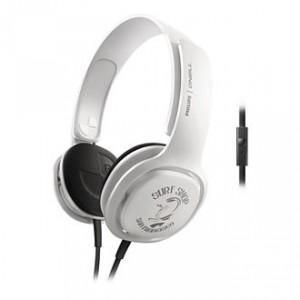 Auriculares Philips SHO3305STKR