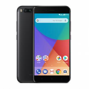 Teléfono Móvil Xiaomi MI A1 32GB Negro