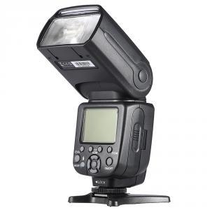 Flash inalámbrico TTL Triopo TR-982 III para Canon