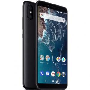 Teléfono Móvil Xiaomi MI A2 64GB Negro