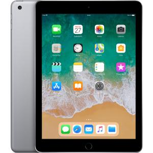 "Apple iPad 9.7"" (2018 - 6ª Generación) WIFI 32GB Gris Espacial"