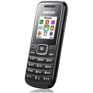 Samsung GTE1050 Negro