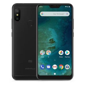 Teléfono Móvil Xiaomi A2 Lite RAM 3GB 32Gb Negro