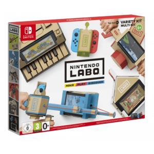 Nintendo Labo Kit variado Toy-Con 01