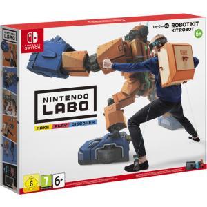 Nintendo Labo Kit Robot Toy-Con 02